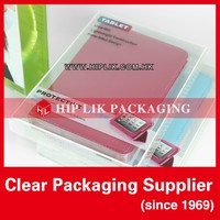 MP4 Packaging Box