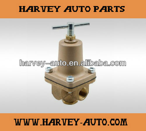 Haldex KN31070 Adjustable Air Regulating Valve