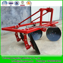 Agricultural disc ridger potato ridging machine hot sale