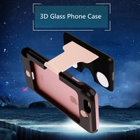 Crazy selling phone cover VR case with cheapest price for vr case
