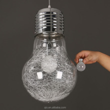 Nostalgic edison glass bulb shape lighting,indoor lighting and lamp,chandeliers pendant lights