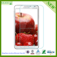 Hot Sales Mirror Tempered Glass Screen Protector for xiaomi mi4