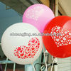 baloons decoration for birthday