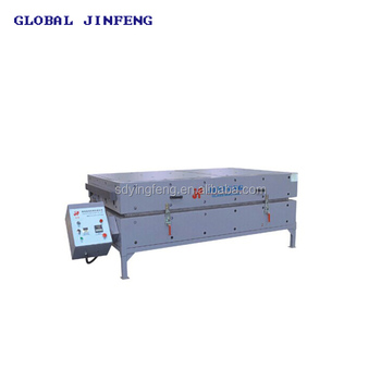 JFK-1120 BIg Discount Small Size Glass melting and bending furnace with CE