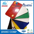 most popular products SIGN-BOARD outside wall cladding composite panel aluminum