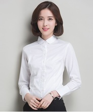 stock selling wholesale and retail laterst style shirt for women shirts,100 cotton woman shirts