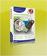 SCM MICROSYSTEMS MyKey(TM) Smart Card Solutions