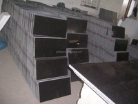 Factory main products! all kinds of cheapest galaxy granite tile with good offer