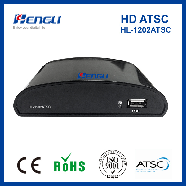 nice digital tv converter hd mpeg4 atsc set top box decodificador