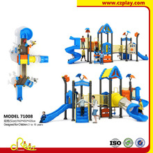 Outdoor Playground Equipment Luxury Children Outdoor Playground