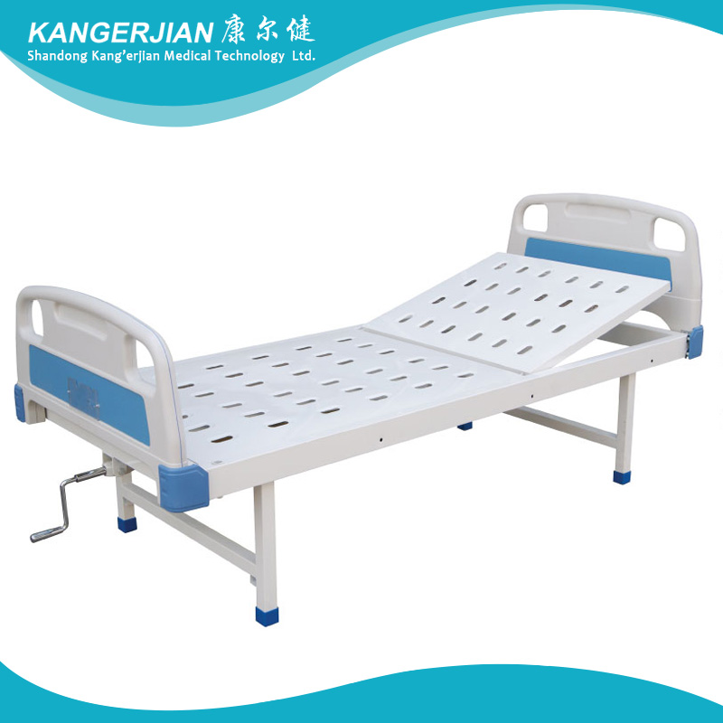 A12 Top selling products 2017 cheap hospital bed,manual hospital bed