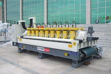 STONE CUTTING MACHINE - GANG SAW FOR MARBLE
