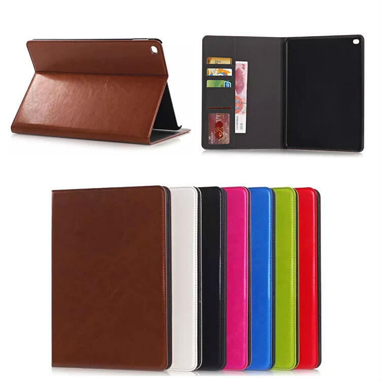 2014 best selling leather case for ipad air 2