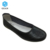 Ladies Full Grain Leather Rubber Sole Hottest Selling Small Women Shoes 2017 Flat