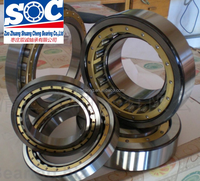 N205 NJ205 NU205 NUP205 NF205 Cylindrical Roller Bearings