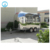 Asian Portable Food Bbq Trolley Commercial Burger Stall Mobile Coffee Cart