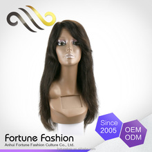 Fast Delivery Brazilian Hair Lace Front Wig, Cheap Ponytail Lace Front Wig, Natural Looking Natural Hair Wig