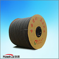 Guaranteed quality silicone automobile window seal weatherstrip