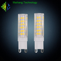 High Lumen G9 LED Light
