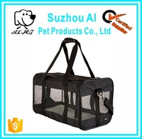 High Quality Portable Oxford Soft-Sided Pet Dog Cat Travel Carrier