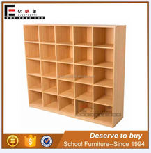 Hot Sale Popular Design School Children Toy Storage Cabinets For Classroom