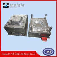High quality automobile part and car parts mould