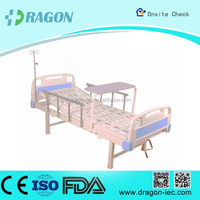 DW-BD179 High Quality Manual Profiling Beds Care Homes Mattress