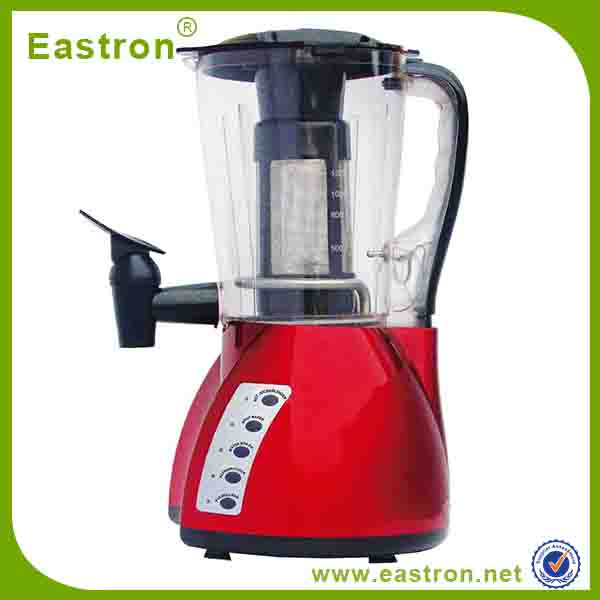 800W electric Kitchen Cooking Machine , food blender soup maker
