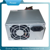 rated power 200w economic computer atx powersupply
