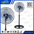 FS45-1 hot sales silent large cheap high velocity industrial fan