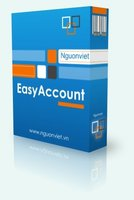 Easy Acct Software