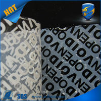Perfect Brand protection Shenzhen ZOLO label perforated adhesive labels