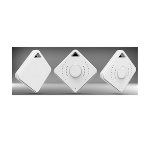 Bluetooth Tag LED Flashing Beacon Smallest Ibeacon for Indoor Location