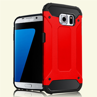 Hybrid tpu pc combo armour hard cover case for samsung galaxy grand