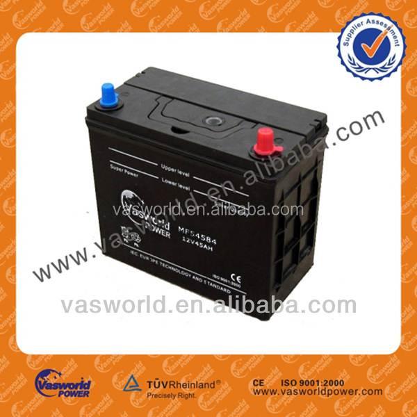 Battery operated car starter 12v36ah battery-powered car