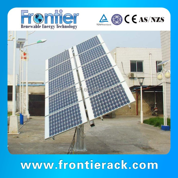 High quality Single Axis Solar tracker system
