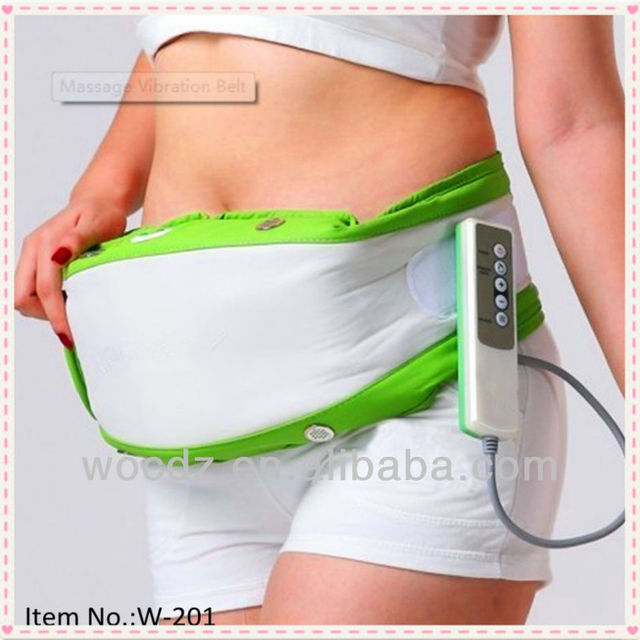 Fat Reducing Slimming Belly Massager Belt For Lose Weight Fast