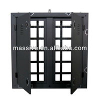 2014 hot sale all over the world -new led display Hanging cabinet