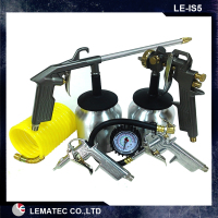 5 PCS Air Tool Kit