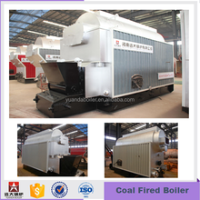 Automatic Travelling Grate Blind Coal Fired Steam Boiler