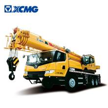 XCMG official manufacturer used Second Hand QY25K5-I 25ton mobile truck crane for sale