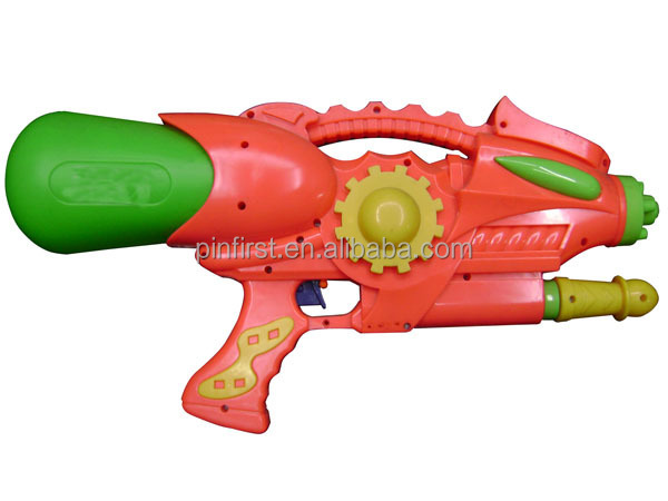 Water Squirt Gun Cartoon Kids/Children Water Pistol Toys
