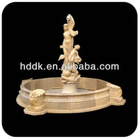 Garden Small Stone Water Fountain VMF-N001 J