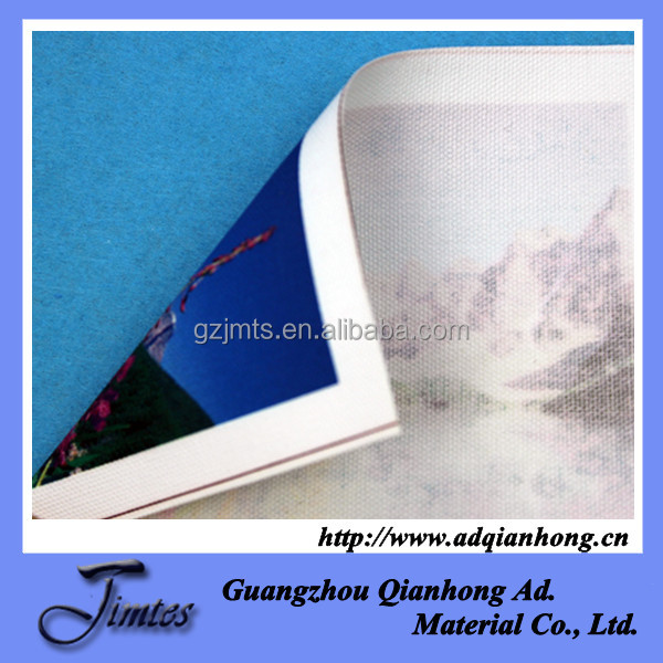 Inkjet print waterproof canvas prints cheap china buy for Buy canvas prints online