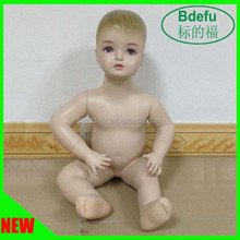 Baby Dress Dummy Hot Sale Doll Sized Mannequin