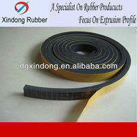High sealing function EPDM foam rubber sheet