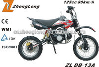 Hybrid dirt bike motorcycles 125CC