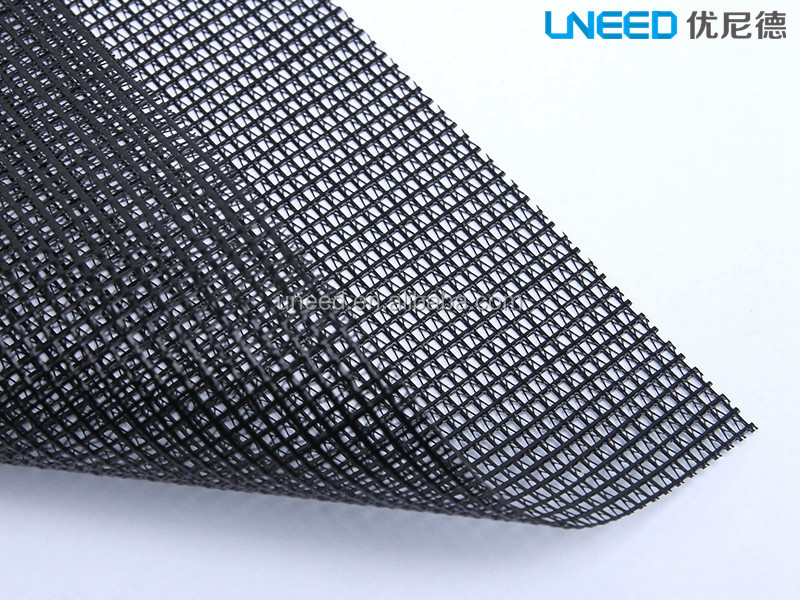 UNEED PVC Dipped/Vinyl Coated Polyester Mesh Fabric