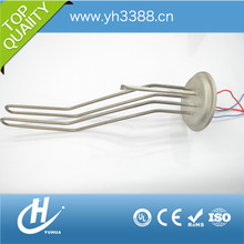 YH008 stainless steel car heating element