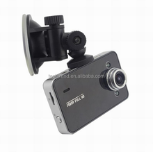 Mini Car DVR HD 1080P 2.4 Inch VGA 640 x 480